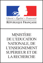 Ministere Eduction Nationale